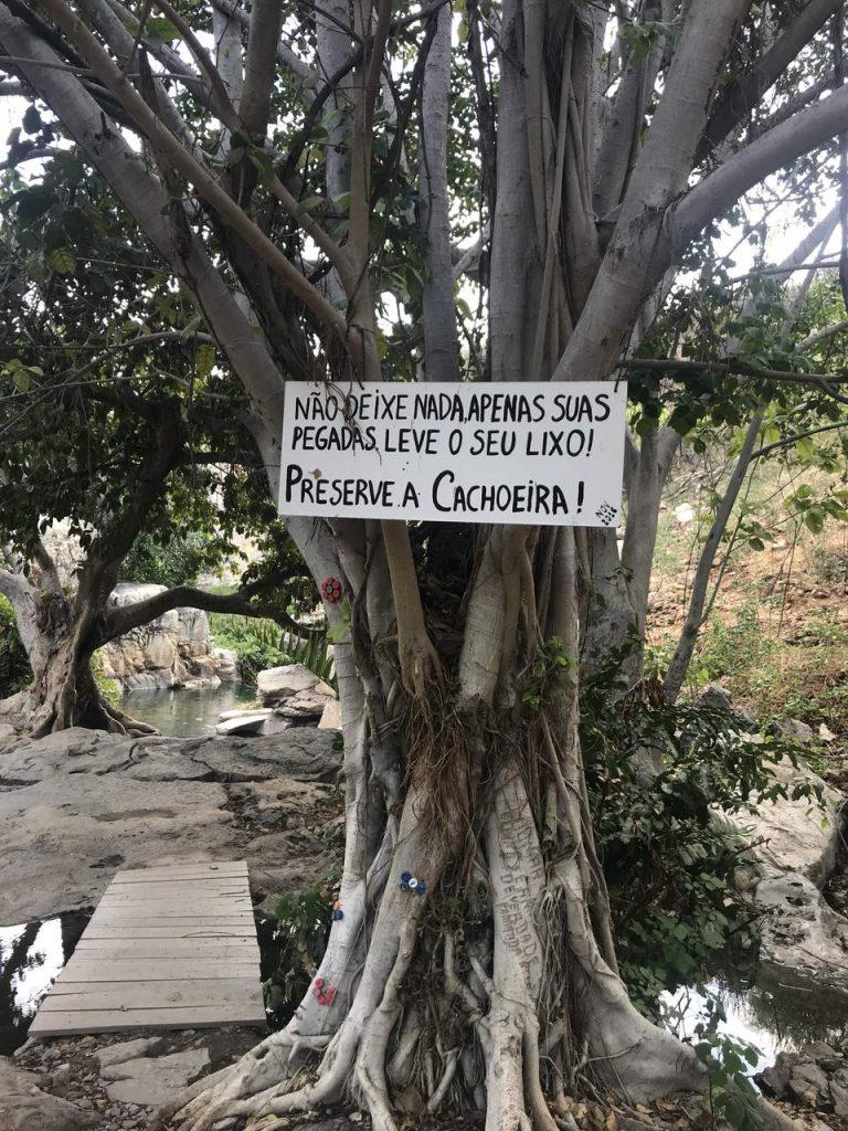 Cachoeira Salitre juazeiro