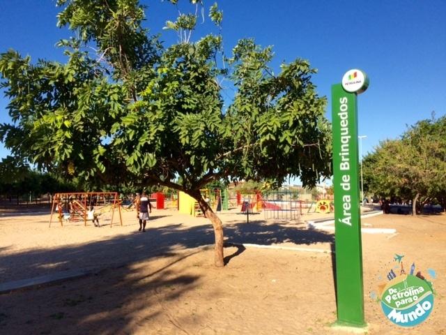 Parque Josepha Coelho