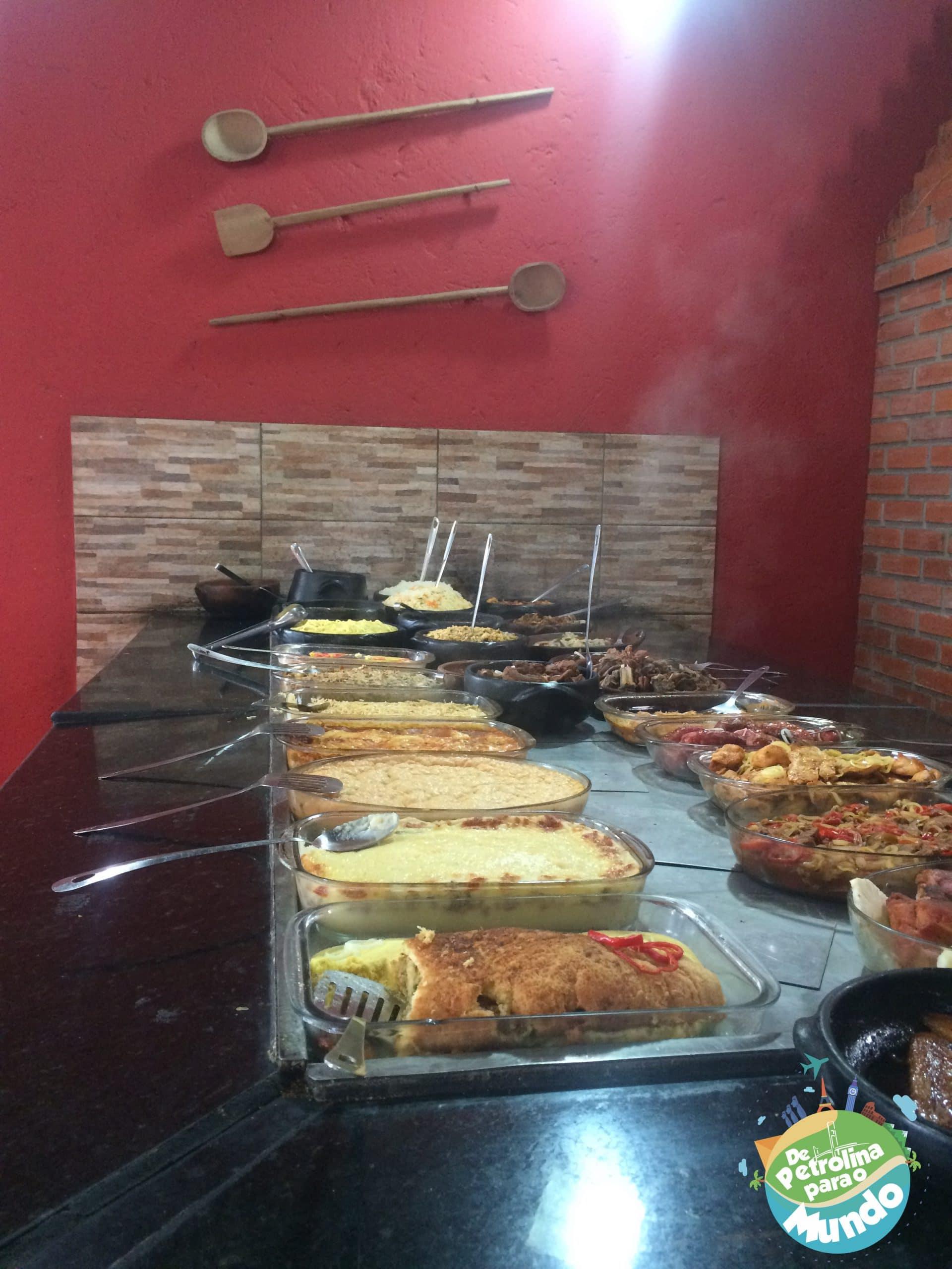 Restaurante O Caipira
