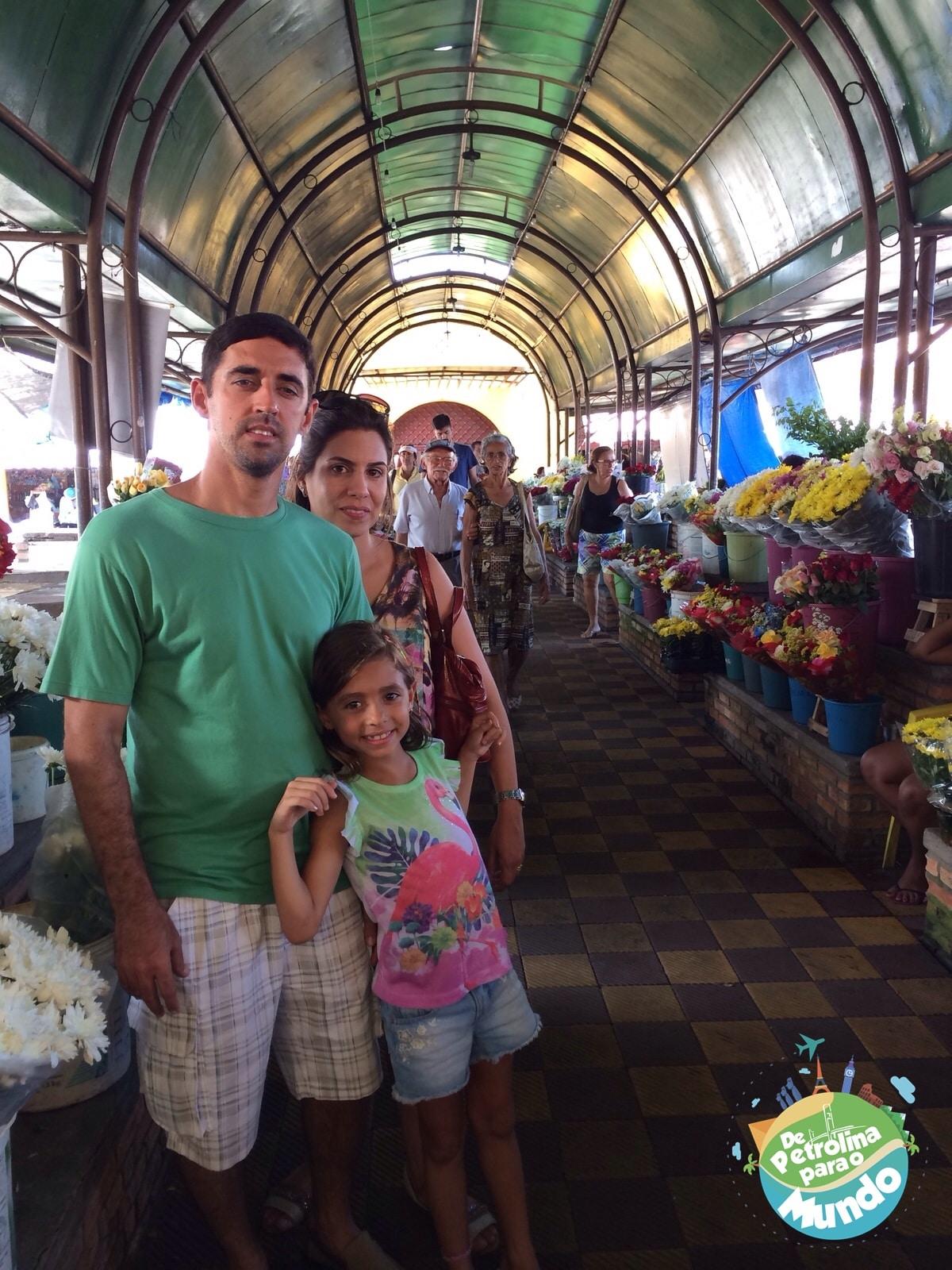 Mercado Municipal Antonio Franco