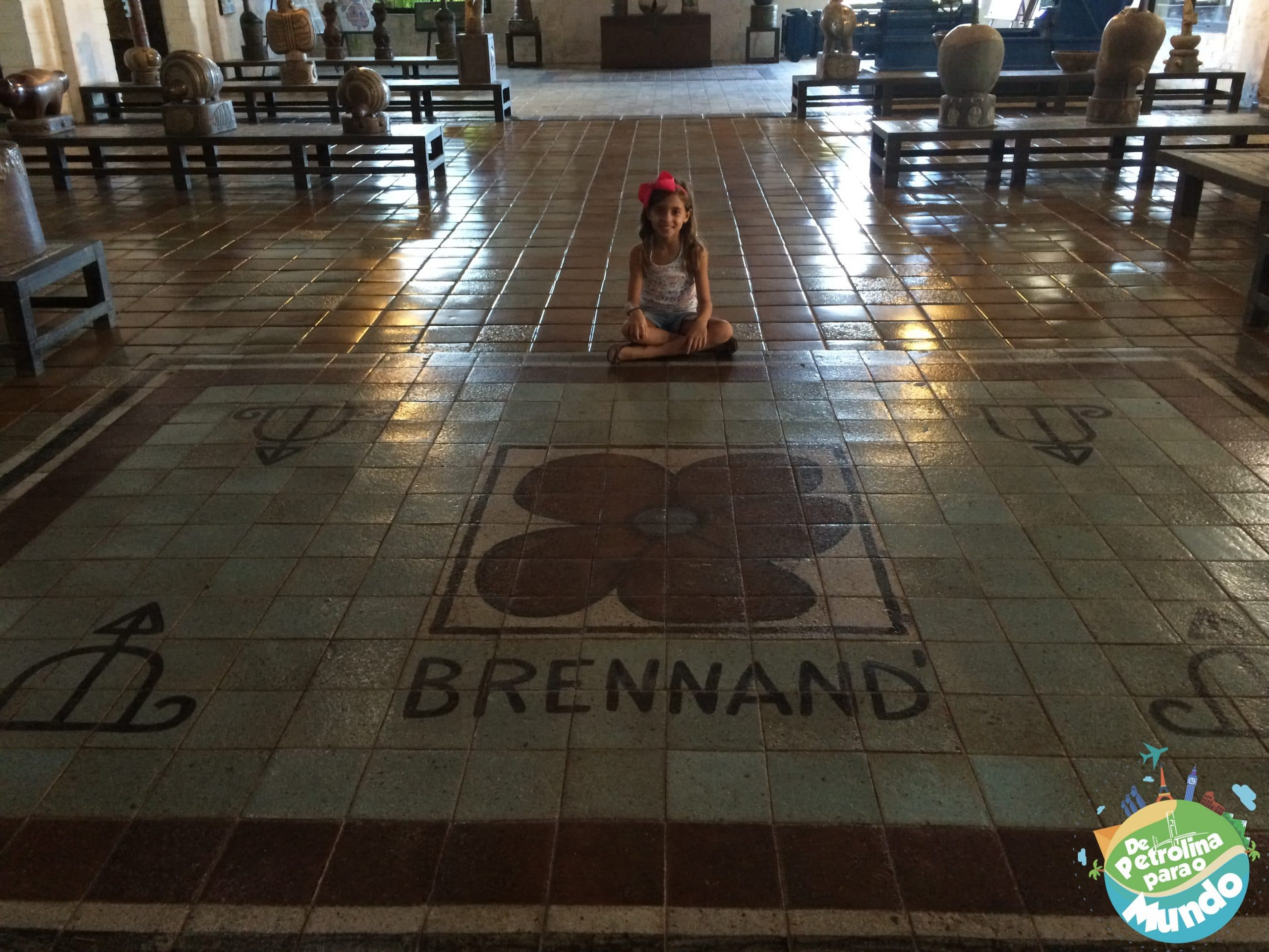 Oficina Brennand