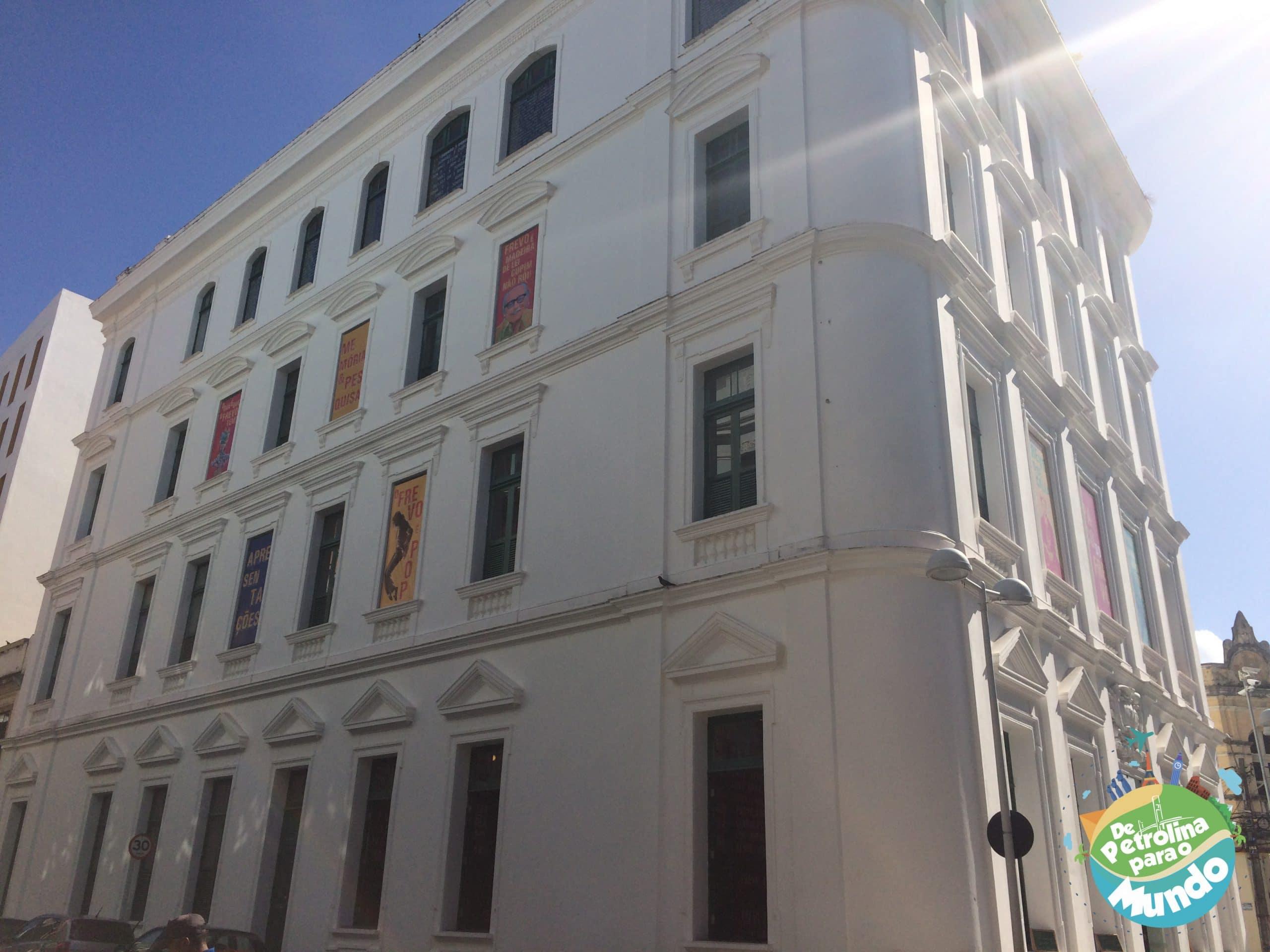 Museu do Frevo