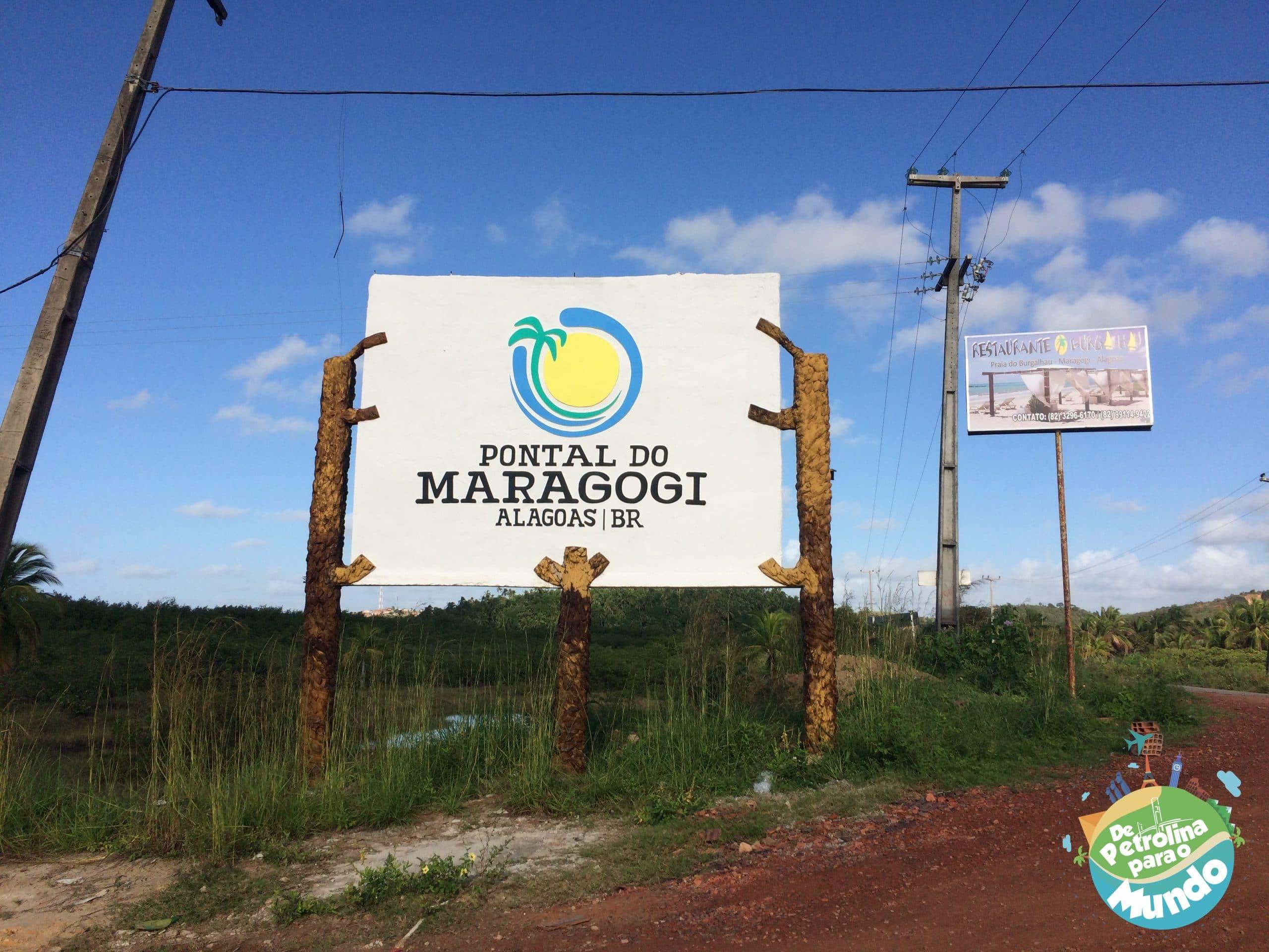 Pontal do Maragogi