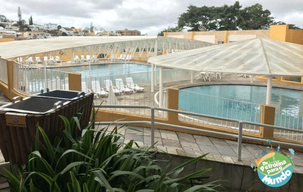 Hotel em Garanhuns